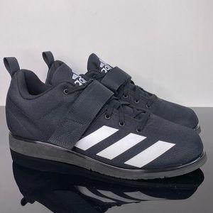 New adidas Men's Powerlift 4 Shoe - 12 M